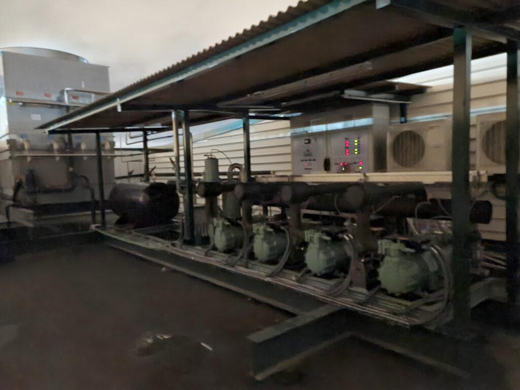 R455A 3 1024x768 - Instalaciones con nuevos refrigerantes R455A y R454A