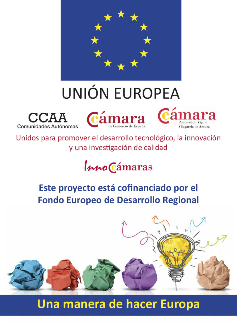 Cartel A3 FEDER InnoCámaras1 768x1047 - Noticias